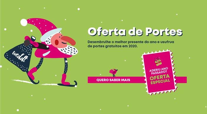 OFERTA DE PORTES